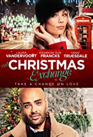 Watch Movie a-christmas-exchange