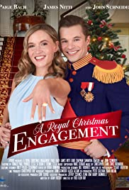 Watch Movie a-royal-christmas-engagement