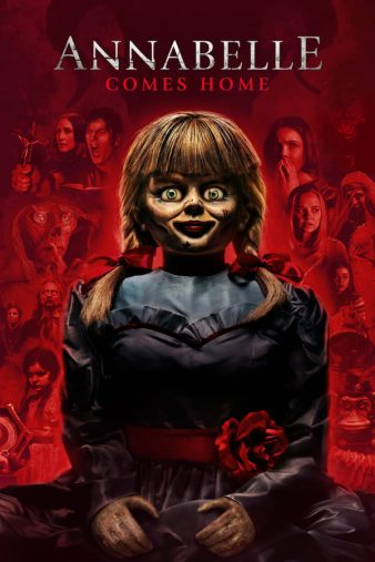 Watch Movie annabelle-comes-home