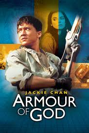 Watch Movie armour-of-god