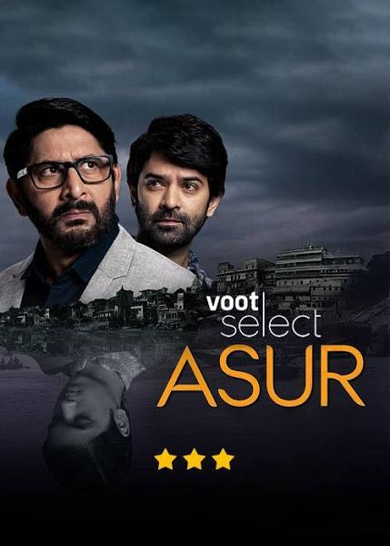 Watch Movie asur-welcome-to-your-dark-side-season-1