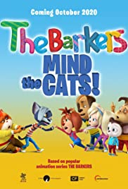 Watch Movie barkers-mind-the-cats