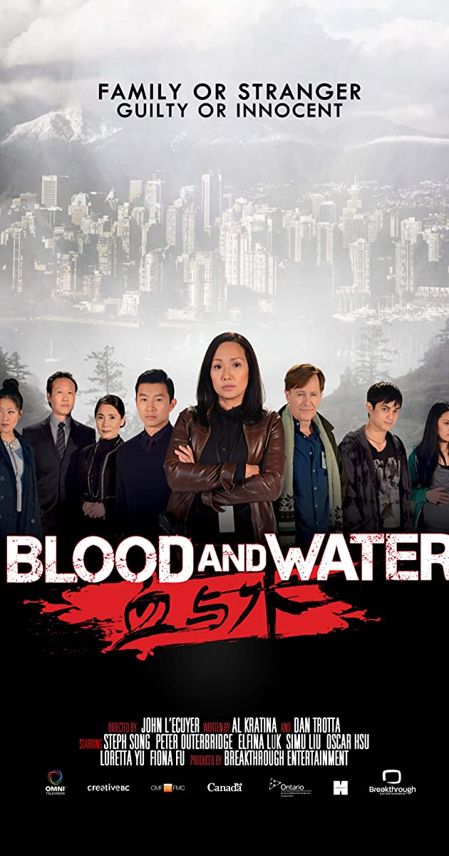 Watch Movie blood-and-water-season-2