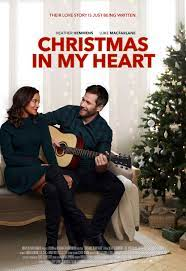 Watch Movie christmas-in-my-heart