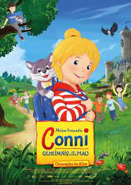 Watch Movie conni-and-the-cat