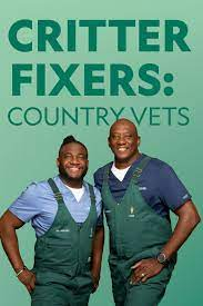 Watch Movie critter-fixers-country-vets-season-2