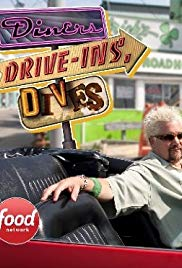 Diners, Drive-ins and Dives - Season 14