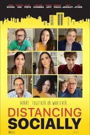Watch Movie distancing-socially