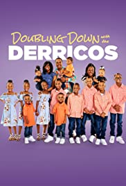 Watch Movie doubling-down-with-the-derricos-season-2