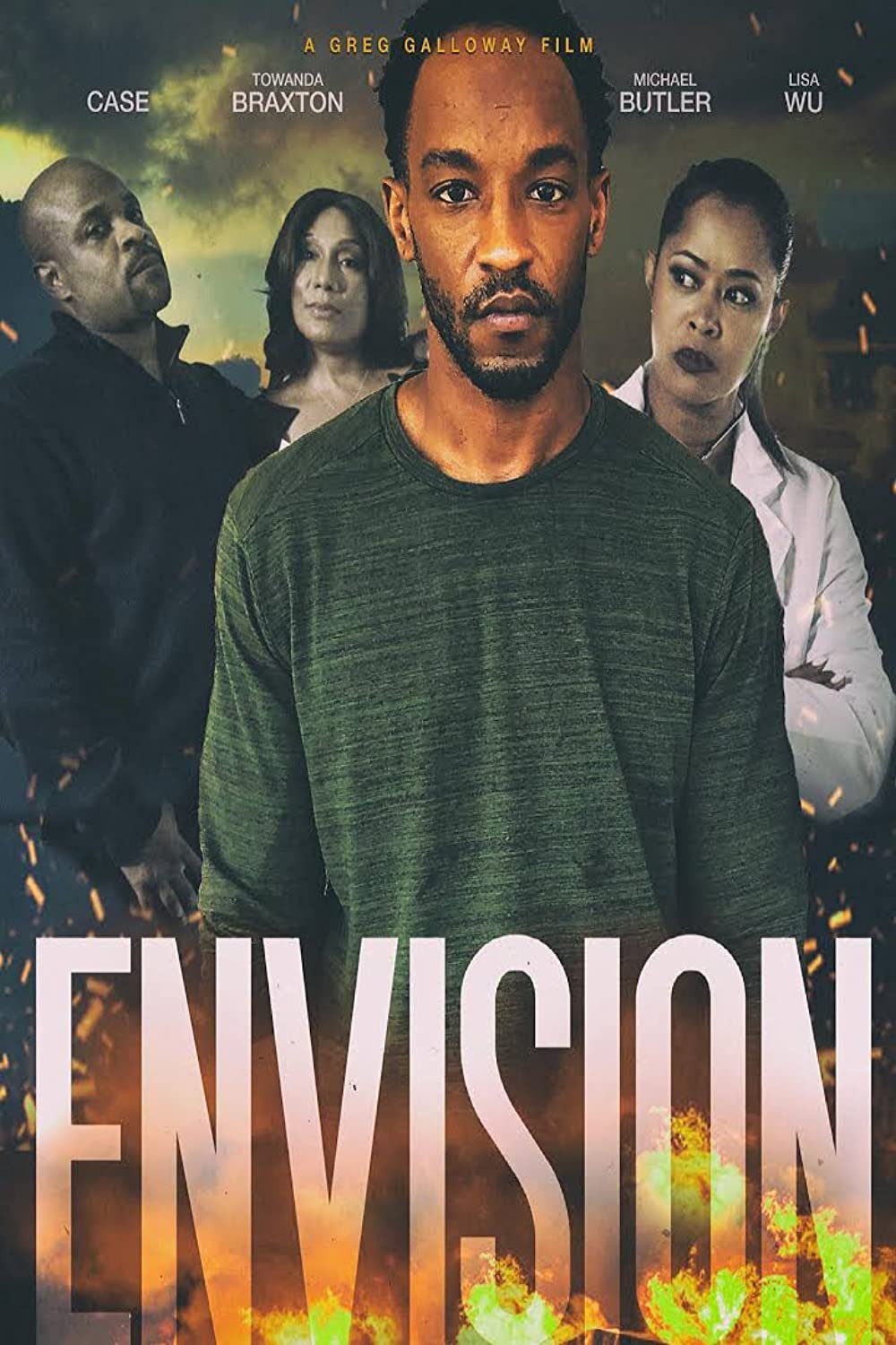 Watch Movie envision