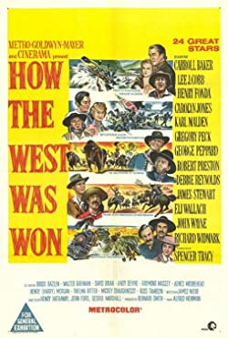Watch Movie how-the-west-was-won
