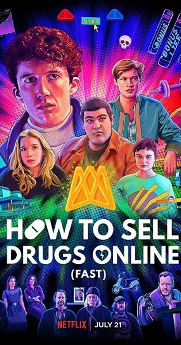 Watch Movie how-to-sell-drugs-online-fast-season-3