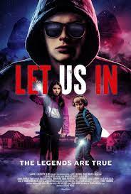 Watch Movie let-us-in