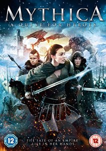 Watch Movie mythica-a-quest-for-heroes