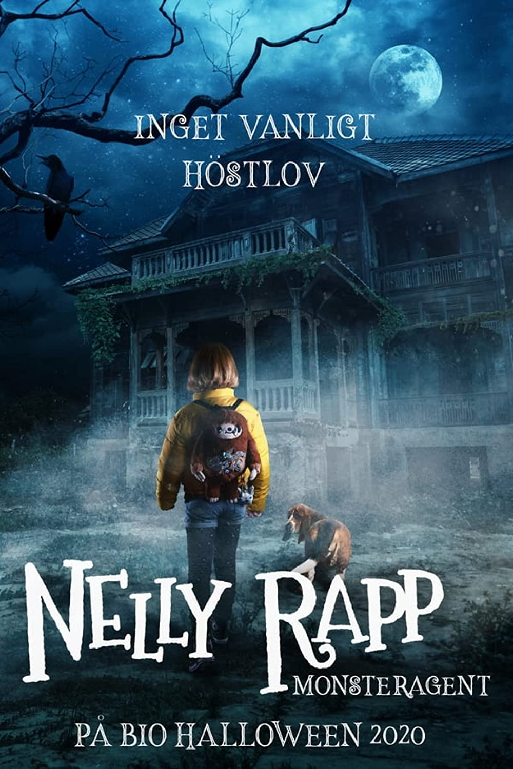 Watch Movie nelly-rapp-monster-agent