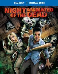 Watch Movie night-of-the-animated-dead