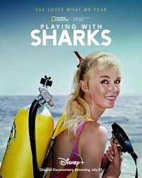 Watch Movie playing-with-sharks-the-valerie-taylor-story