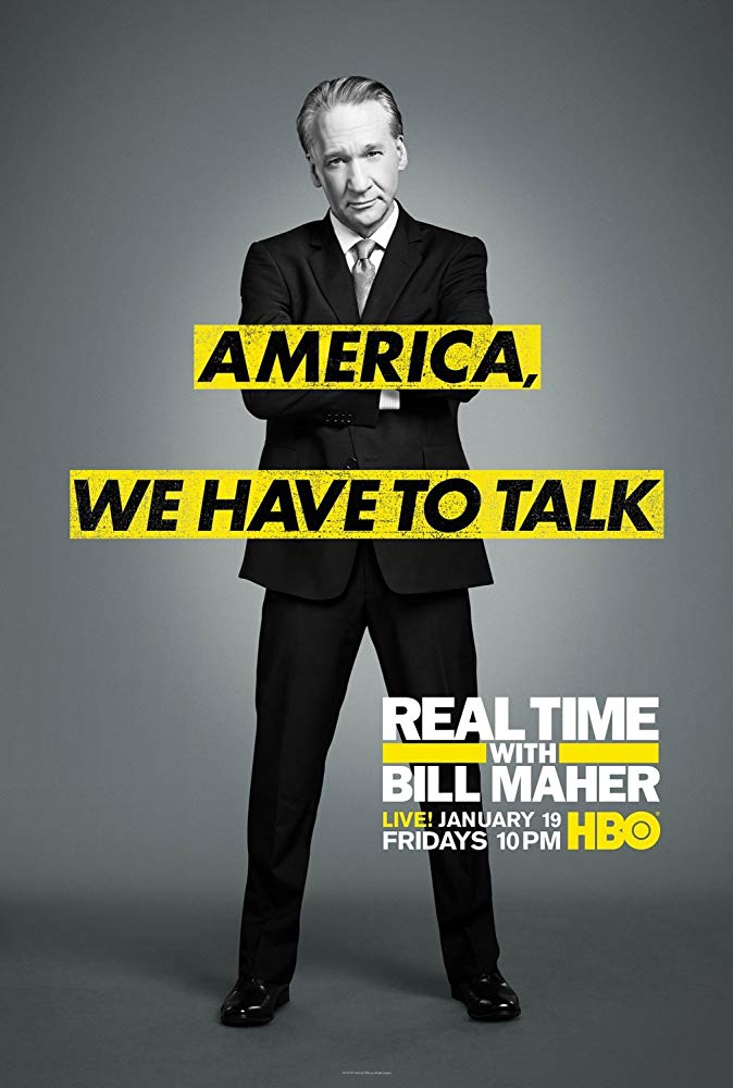 Watch Movie real-time-with-bill-maher-season-19