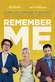 Watch Movie remember-me