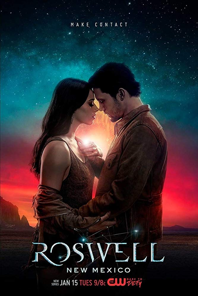 Watch Movie roswell-new-mexico-season-3