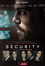 Watch Movie security-2021