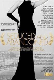 Watch Movie seduced-and-abandoned