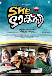 Watch Movie she-taxi