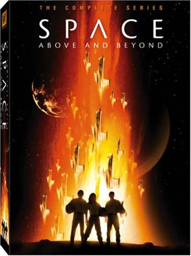 Watch Movie space-above-and-beyond-season-1