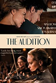 Watch Movie the-audition