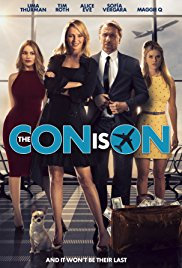 Watch Movie the-con-is-on