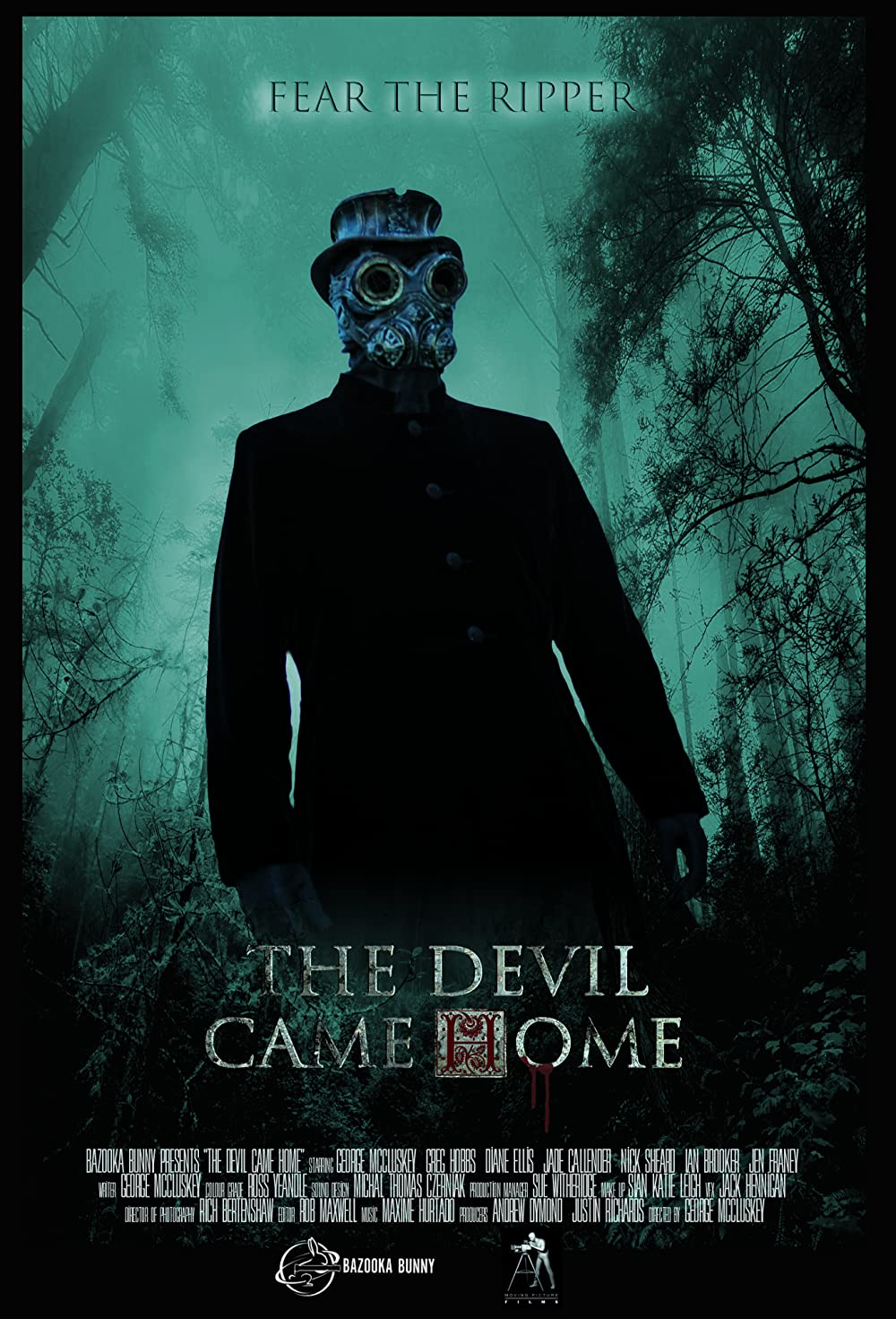 Watch Movie the-devil-came-home