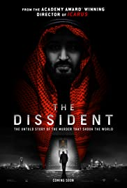 Watch Movie the-dissident