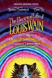 Watch Movie the-electrical-life-of-louis-wain