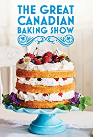 Watch Movie the-great-canadian-baking-show-season-4