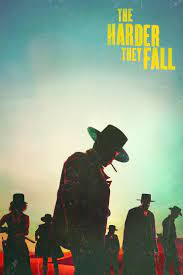 Watch Movie the-harder-they-fall