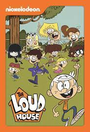 Watch Movie the-loud-house