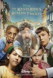 Watch Movie the-mysterious-benedict-society-season-1
