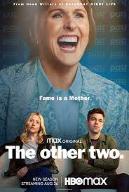 Watch Movie the-other-two-season-2