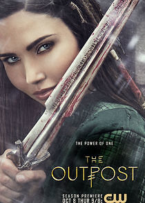 Watch Movie the-outpost-season-4