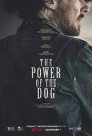 Watch Movie the-power-of-the-dog