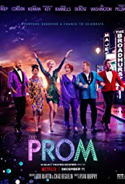 Watch Movie the-prom