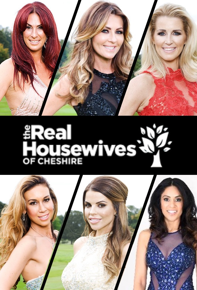 Watch Movie the-real-housewives-of-cheshire-season-13