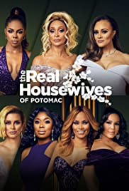 Watch Movie the-real-housewives-of-potomac-season-6