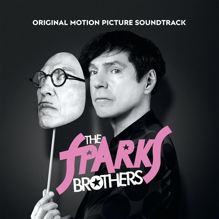 Watch Movie the-sparks-brothers
