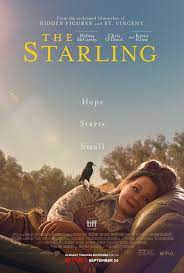 Watch Movie the-starling