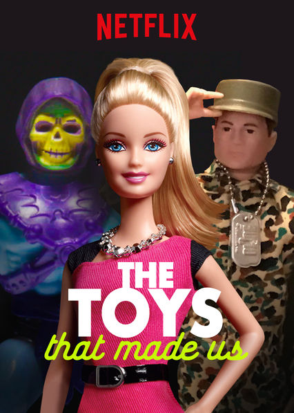 Watch Movie the-toys-that-made-us-season-3