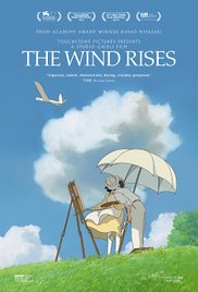 Watch Movie the-wind-rises