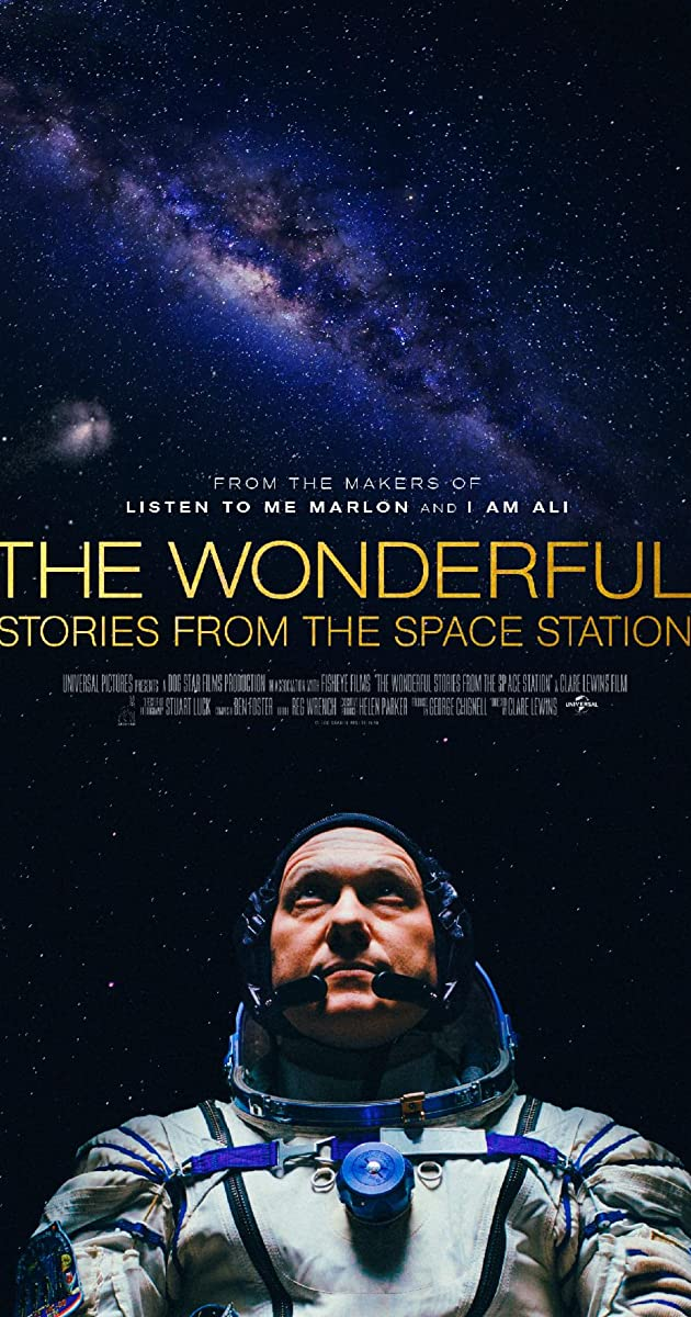 Watch Movie the-wonderful-stories-from-the-space-station