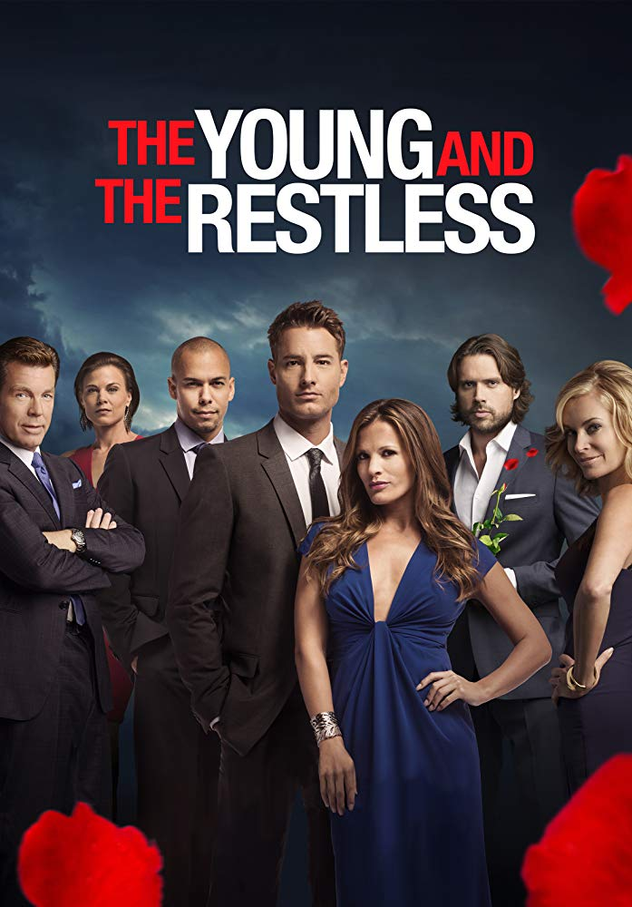 Watch Movie the-young-and-the-restless-season-2021