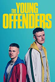 The Young Offenders - Season 3